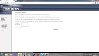 Como Cambiar El Nombre De Usuario Y Contraseña Del Router