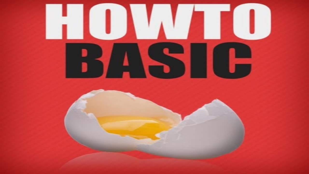 The Truth of HowToBasic - YouTube