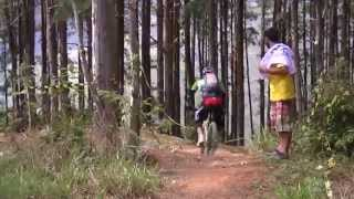 Serra All Mountain - ENDURO MTB