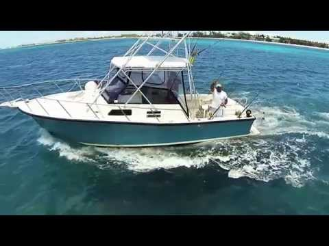Cayman Island 7 mile beach ariel shot FPV phantom quad copter Ritz Coral Stone Club