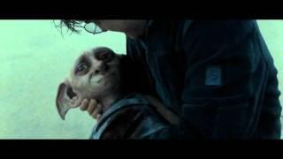 Harry Potter I Insygnia Śmierci (Śmierć Zgredka) Lektor