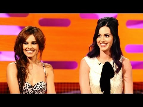 CHERYL COLE & KATY PERRY: Getting Revenge on Simon Cowell (The Graham Norton Show), Watch an exclusive SNEAK PEEK from an all new episode of THE GRAHAM NORTON SHOW before the U.S. Premiere *** Saay, June 16 at 11pm/10c *** With must-see ...