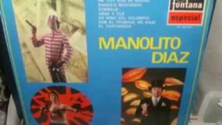"""MANOLITO DIAZ-""""ARSA Y OLÉ""""-EL NIÑO DEL COLUMPIO"""