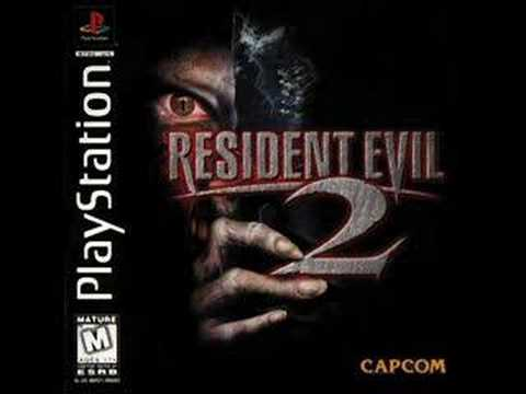 Resident Evil 2 - Raccoon City Theme,