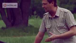 HONDA crosstour test drive ТЕСТ ДРАЙВ