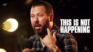 Bert Kreischer Fights a Bear