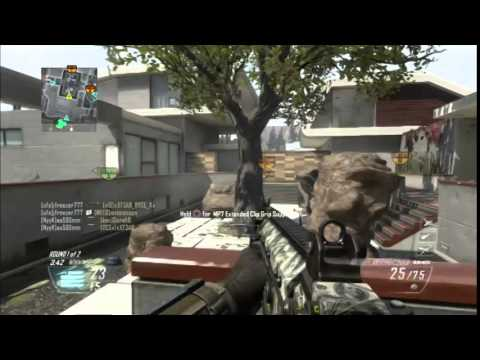 #FAZE5 CONFUSION & RANT - Black Ops 2 Gameplay/Commentary