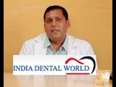 Myths associated with Dental treatments-Indiadentalworld