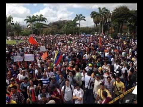 What's going on in Venezuela in a nutshell (Version en Español)