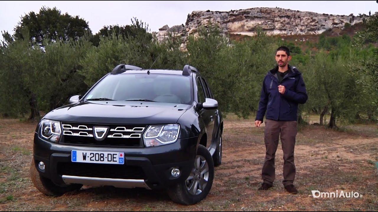 Dacia Duster Restyling 2014.html | Autos Weblog