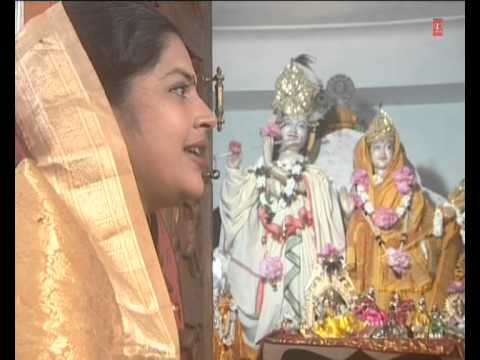 Radha Gala Re Kalia Oriya Bhajan By Anasuya Nath [Full HD Song] I Kalia Chihna