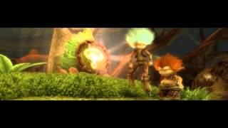 Intro Arthur Y Los Minimoys [Español HD]