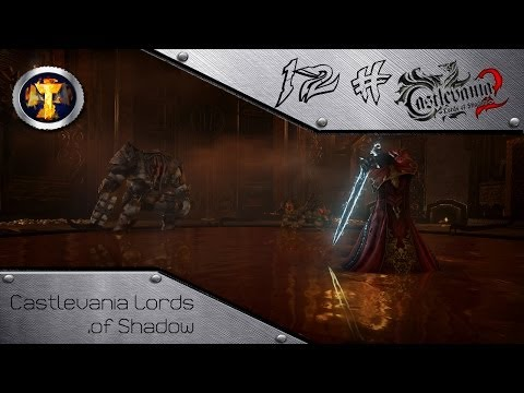 Castlevania Lords of Shadow # 12 (GamePlay)