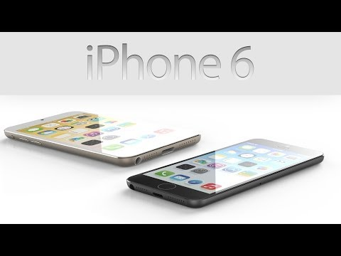 iPhone 6 - Amazing Features