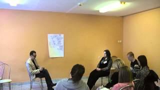 Резонансное консультирование. Часть 1