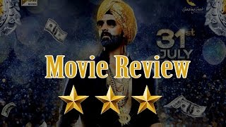 Singh Is Bling Full Movie Review 2015