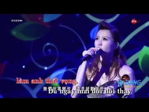 Càng Khó Càng Yêu - Bảo Thy Version (Karaoke 2015 Cang Kho Cang Yeu - Bao Thy) (j.DANG Pro 2015)