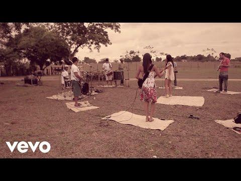 Ju Moraes - A Menina Dança