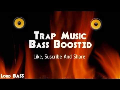 Antiserum & Mayhem - Horn Dog - Bass Boosted