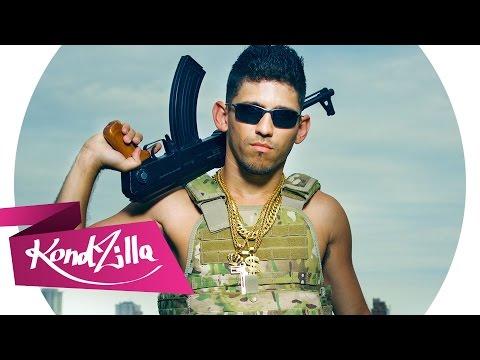 MC Orelha - Faixa de Gaza 2