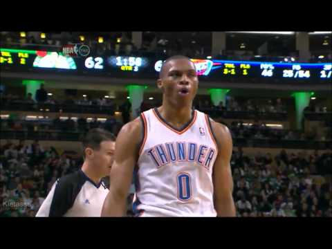 Russell Westbrook - From Zero 2 Hero HD