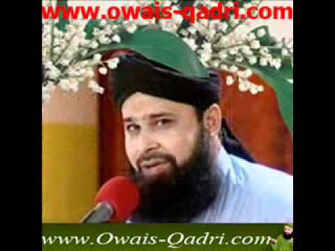 Suno momino mil k khusian manao Rabiulawal owais qadri 2011