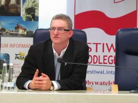 Rok 2014 czyli Transformacji c.d. - Grzegorz Braun w Tarnowie, 27 X 2014 r.