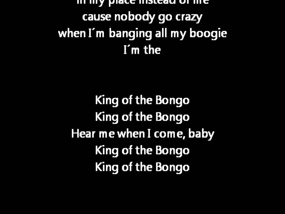 Welcome to Bongo Lyrics | Bongo Lyrics