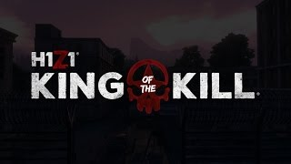 H1Z1: King of the Kill - PC Launch Date Announce Trailer