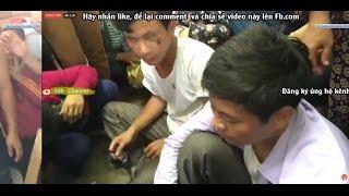 Nóng: Lm Nguyễn Đình Thục vạch mặt trò bẩn thỉu của 3 viên an ninh cài vào đoàn biểu tình [108Tv]
