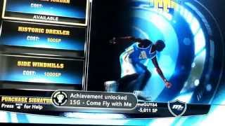 Negative Skill Point Glitch For NBA2k14 Xbox360 Or PS3