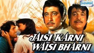Jaisi Karni Waisi Bharni- Part 1 Of 17 Govinda Kimi