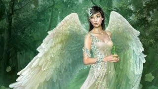 Celtic Angel Music Angel Wings