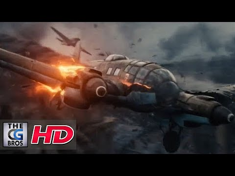CGI VFX Breakdown Showreel HD: