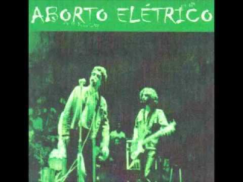 Fatima (RARO) Aborto Eletrico UNB 1981