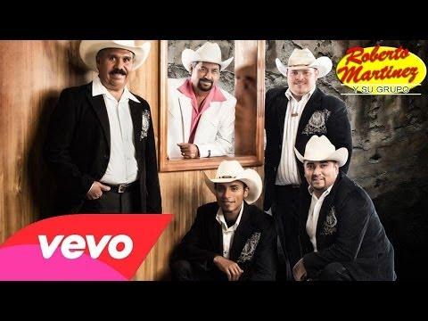Roberto Martinez Y su Grupo - Corrido a Carlos Nuñez (2014)
