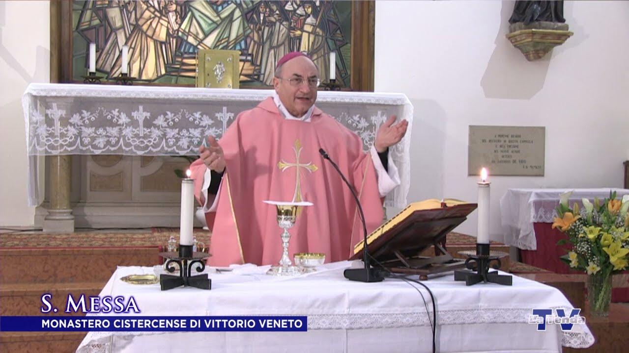 S. Messa - 4ª domenica di Quaresima