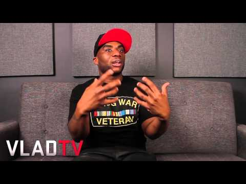 Charlamagne: Soulja Boy's Tattoos Ruined Star Image