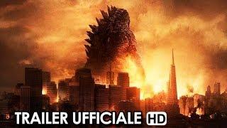 Godzilla Trailer Ufficiale Italiano (2014) Gareth