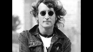 JOHN LENNON RARE DECEMBER 1980 PHOTOS PART 2 RIP 1940-1980