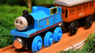 Thomas and Friends Toy Trains!
