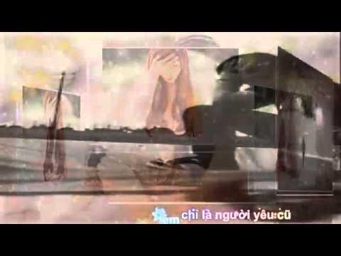 [video love-share sub]karaoke Bài hát Người Yêu Cũ-Song ex-lover-phan Mạnh Quỳnh