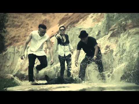 SouthGanZent   Làm Việc Nước   Karik, Wowy, LD, Nah, Andree & MC XO  Official MV
