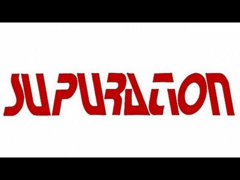 Supuration - Consummate online metal music video by SUPURATION