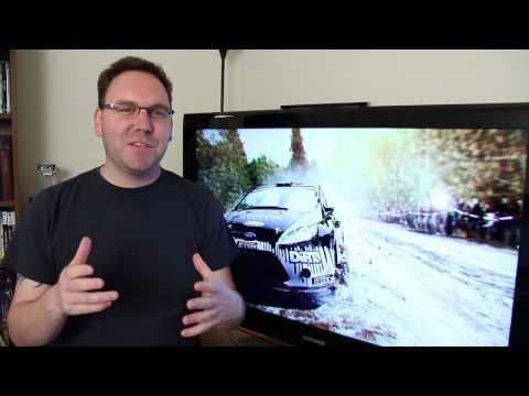 DiRT 3: физика автомобилей и новый многопользовательский режим