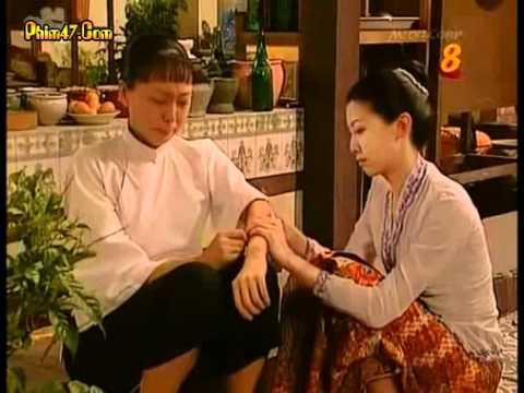 2Chuyen Tinh Co Be Lo Lem  Phan 1