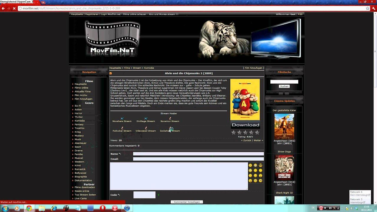 filme kostenlos auf deutsch anschauen