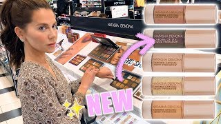 SEPHORA TRIP to BUY ... (what I thought was in PR)