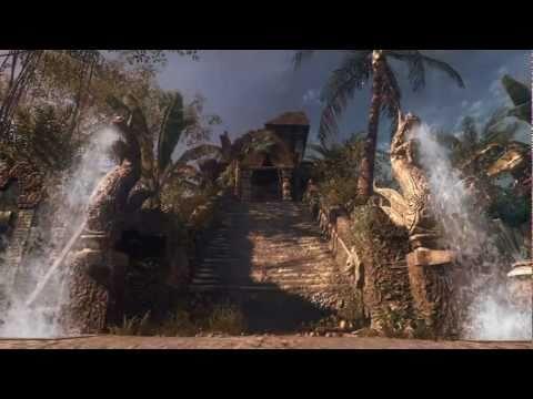 Третий DLC для Call of Duty: Black Ops
