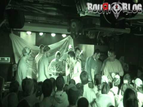 Bong Da City feat RNS - Emeis kai oi amarties mas 16/11/09 - Sin City @ BouRiBloG.CoM